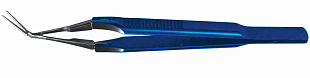 Scissors-Forceps With Titanium Handle